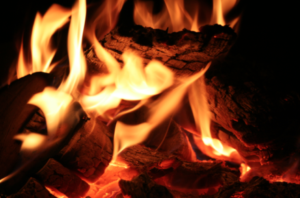 Read more about the article Meditation am Lagerfeuer